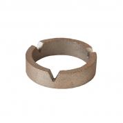 Адель Алмазный кольцевой короночный сегмент Ø 10