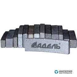 Адель Сегмент для дисков WSF510 /40x5x10/ до 25 кВт Ø450-600