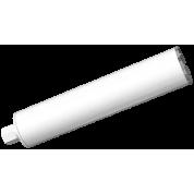 Адель Коронка алмазная кольцевая сегментная Ø102 MIX M/T