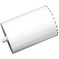 Адель Коронка алмазная кольцевая сегментная Ø320 MIX M