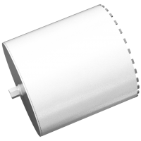 Адель Коронка алмазная кольцевая сегментная Ø450 MIX E