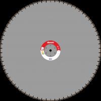 Адель Диск по железобетону ЖБ 30 /40x4,5x12/ 70 сегм от 11 кВт Ø1200