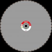 Адель Диск для стенорезных машин WSF 700 /50x4,5x12/ 54 сегм до 10 кВт Ø1200