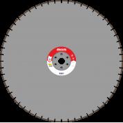 Адель Диск для стенорезных машин WSF 300 /40x4,5x12/ 56 сегм от 30 кВт Ø1000