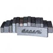 Адель Сегмент для дисков ЖБ 10 /40x4,5x10/ до 10 кВт Ø700-1600