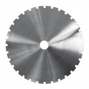 Адель Корпус диска посадка 35,0/25,4 слот 24 /40x2,8/ Ø440