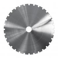 Адель Корпус диска посадка 35,0/25,4 слот 30 /40x2,8/ Ø490