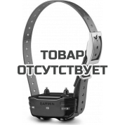 Ошейник красный Garmin PT10
