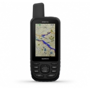 Навигатор туристический Garmin Gpsmap 66s