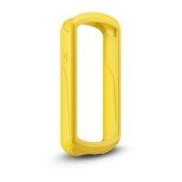 Чехол (силикон) желтый Garmin для Edge 1030