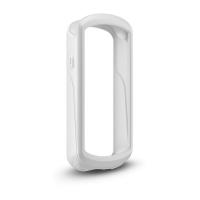 Чехол (силикон) белый Garmin для Edge 1030