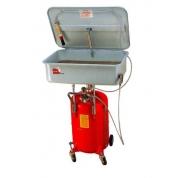 Оборудование для мойки деталей OMAS TRG4502