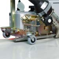 Комплект оснастки для подгиба кромки материала на 20 и 30мм Forsthoff
