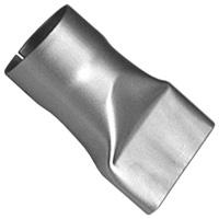 Плоское щелевое сопло Forsthoff 70х4мм
