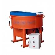 Zitrek Бетоносмеситель RN СБ-200 Скат (130 л, 3 м3/час, 4 кВт, 1,3х1,2х1,1, 430 кг, РФ)