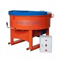Zitrek Бетоносмеситель RN СБ-300 Скат (300/220 л, 4,5 м3/час, 7,5 кВт, 1,4х1,4х1,1, 550 кг, РФ)