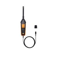 Высокоточный цифровой зонд влажности/температуры Testo, фикс. кабель
