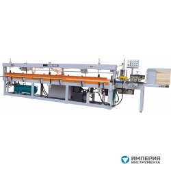 Пресс для сращивания LTT MHZ1560