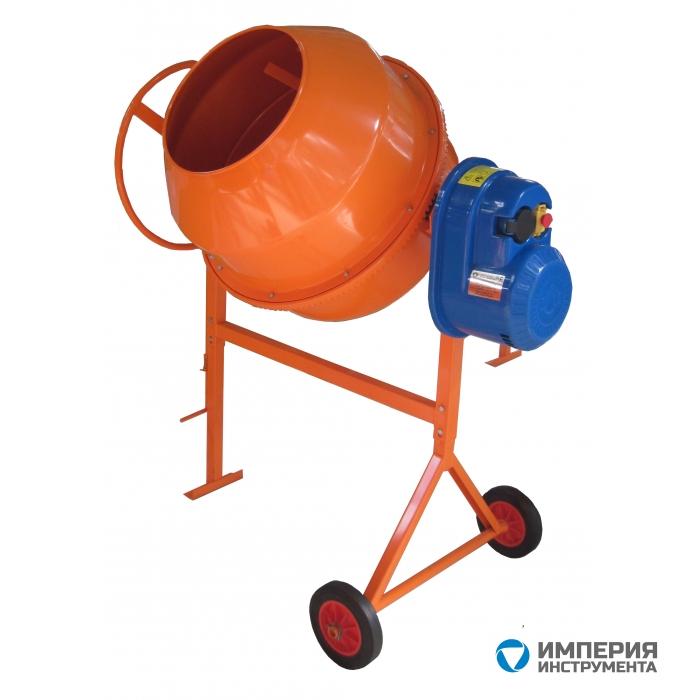 Лебедянь Бетоносмеситель СБР-150А.3 150 л, 1,0 кВт, 220 В
