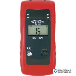 Testboy TV 340 Прибор для измерения влажности