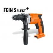 Дрель аккумуляторная Fein ABOP 6 Select