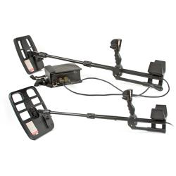 Металлоискатель Nokta & Makro Jeohunter 3D Dual System