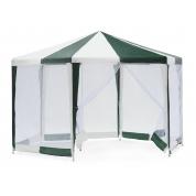 Green Glade 1001 Тент садовый из полиэтилена 2x2x2x2,6