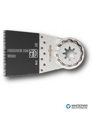 Высокоточное пильное полотно Fein E-Cut BIM, 50 х 55 мм, 1 шт
