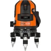 Лазерный уровень RGK UL-21W MAX