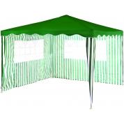 Green Glade 1023 Тент садовый из полиэстера 3х3х2,5 зеленый