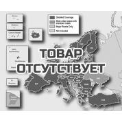 Обновление карты дорог до версии 2013.41 Garmin Navteq City Navigator: NT Europe