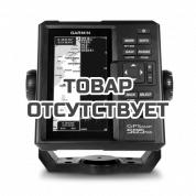 Эхолот-картплоттер с трансдьюсером GT20-TM Garmin Gpsmap 585 plus