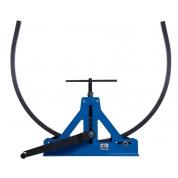 Трубогиб ручной роликовый, профилегиб Blacksmith MTB10-40