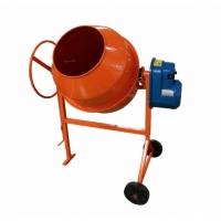 Лебедянь Бетоносмеситель СБР-190 190 л, 1,0 кВт, 220 В