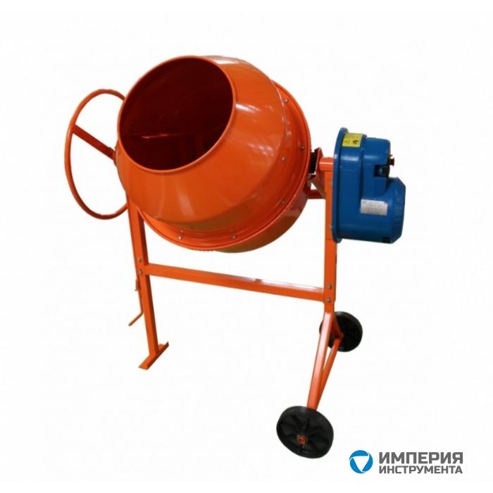 Лебедянь Бетоносмеситель СБР-190-01 190 л, 1,0 кВт, 380 В