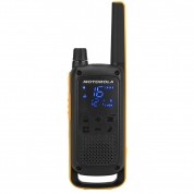 Радиостанция Motorola Talkabout T82 EXTREME Twin