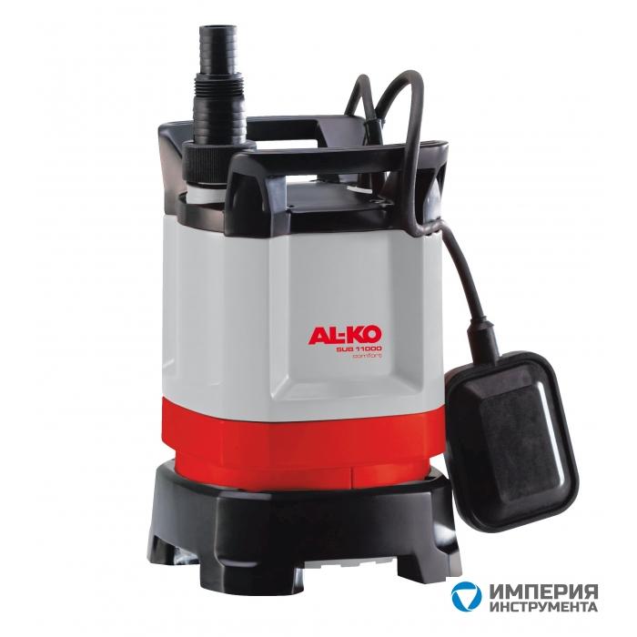 Насос погружной для чистой воды AL-KO SUB 11000 Comfort