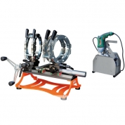 Сварочная машина для сварки отводов Ritmo GAMMA 160