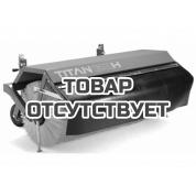 Stiga Подметальная щетка для райдеров Titan (130 см, 500 мм)