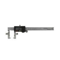 Штангенциркуль специальный SHAN ШЦЦСС 0-200-0,01 со сменными насадками