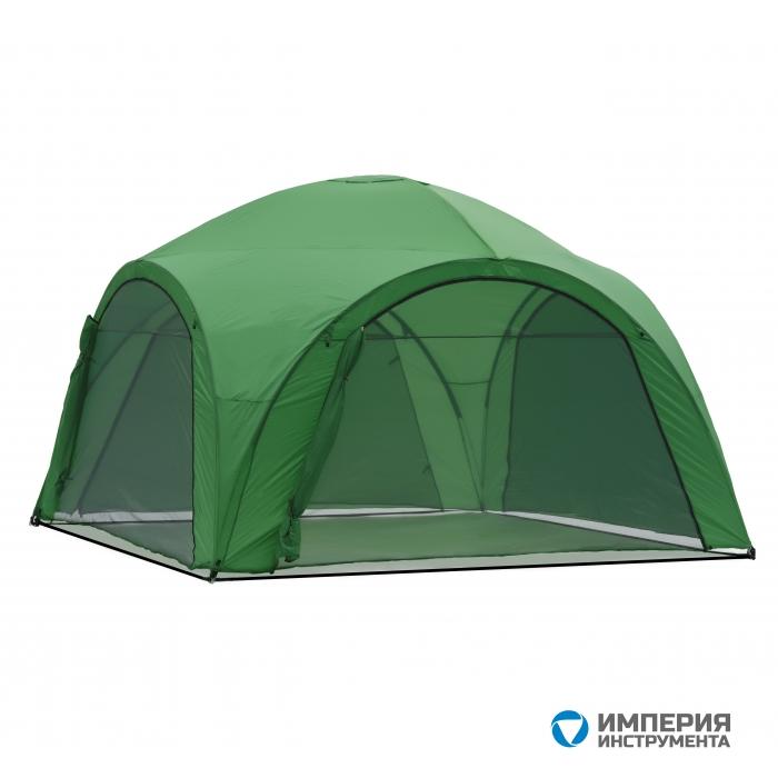 Тент (TLS126 со стенками) Green Glade 1264