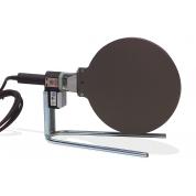 Нагреватели для стыковой сварки Ritmo TP 125 / 45° TE