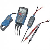 Регистратор тока и напряжения CEM(СЕМ) DT-175CV1
