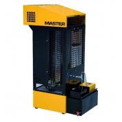 Master WA33 Воздухонагреватель на отработанном масле