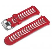 Ремешок сменный (пластик) красный Garmin для Forerunner 920XT