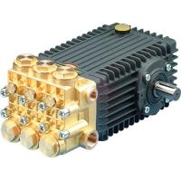 Плунжерный насос высокого давления IPG W1550