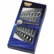 Набор двусторонних рожковых ключей Heyco HE-50800844080