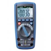 CEM(СЕМ) DT-9963 Профессиональный цифровой мультиметр
