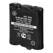 Аккумулятор Motorola 001532