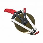 Измерительная рулетка BMI ERGOLINE 100 M